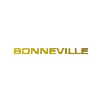 Triumph Bonneville Classic Motorcycle Transfer