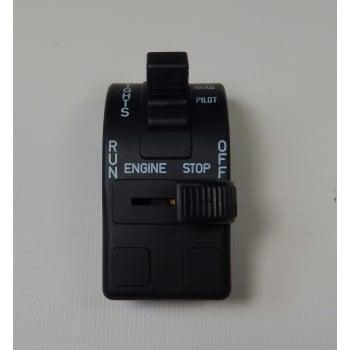 Triumph Bonneville Handle Bar Headlight Switch Left Hand OEM 62-0056X