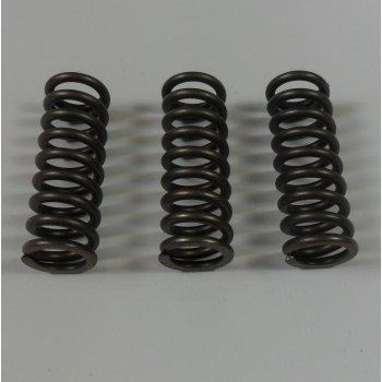Triumph / BSA Clutch Spring Set (3) Fits A50, A65 & T120