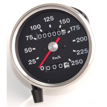 Triumph / BSA / Norton Speedometer