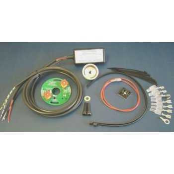 Pazon Triumph, BSA Ignition System 6v Single Cylinder Models +/- Earth