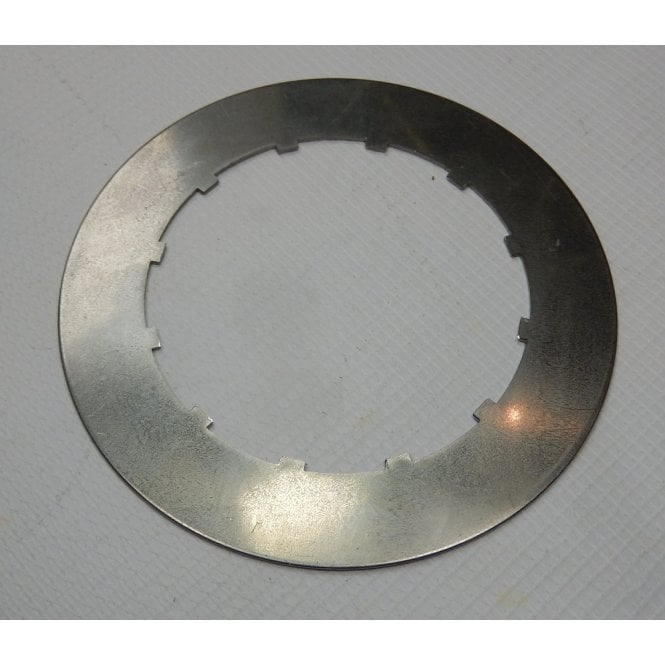 Surflex Triumph / BSA Plain Steel Clutch Plate Genuine