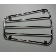 Triumph Chrome 3 Bar Tank Rack