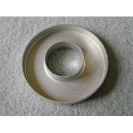 Classic Motorcycle Steering Head Bearing Cover OEM No 97-1140