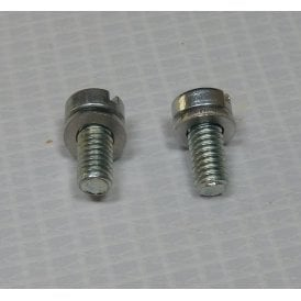 Triumph Fork Drain Screw & Washer Sold as a Pair OEM No 97-3893/4