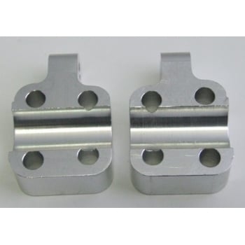 Triumph Fork End Caps for Classic Motorcycle Billet Alloy