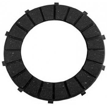 Triumph Friction Clutch Plate
