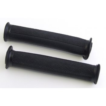 Triumph John Bull No 16 Handlebar Grips for Classic Motorcycle