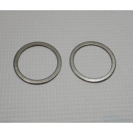 Triumph Pre Unit Fork Fork Excluder Washer Sold as as Pair OEM No 97-0431 UK Made