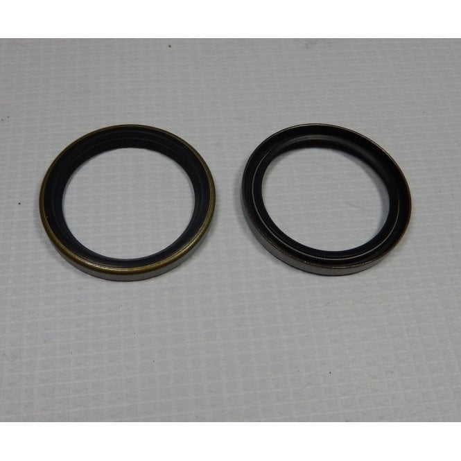 Triumph Pre-Unit Fork Oil Seals (Sold as a Pair) OEM No 97-1168