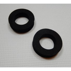 Triumph Pre-Unit Rubber Fork Seals Sold as a Pair OEM No 97-0420 UK Made