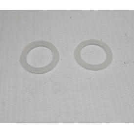 Triumph Push Rod Tube Seals Neoprene Square Section Sold in Pairs
