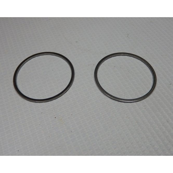 Triumph Swinging Arm Thrust Washers OEM No 82-5311 Sold as a Pair Made in UK