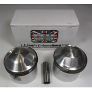 Triumph T120 71mm Standard Piston Set Complete
