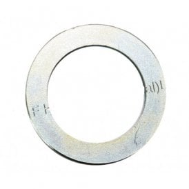 Triumph T120 Fork Oil Seal Washer OEM No 97-1656 Sold in Pairs