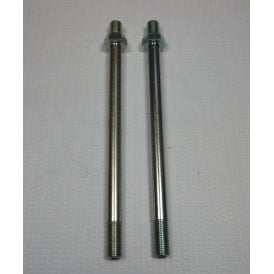 Triumph T120 / T100 Cylinder Head Bolts (Sold as a Pair) Made in UK OEM No 70-1596