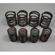 Triumph T120, T140,TR6, TR7 8 Valve Spring Set for Classic Motorcycle