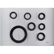 Triumph T120, T140, TR7, Oil Seal Kit 1972 - 1983