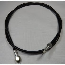 Triumph T120, T20, 3TA, T90, T100 Speedometer Cable for Chronometric Clock