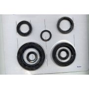 Triumph T120 TR6 Oil Seal Kit 1963 - 1971