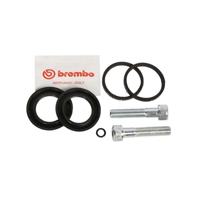 Triumph T140 Genuine Brembo Caliper Seal Kit Replacement Set Front & Rear