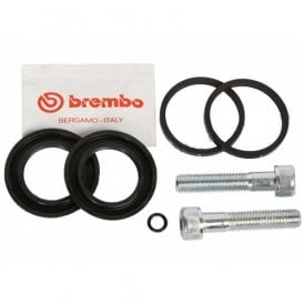 Triumph T140 Genuine Brembo Caliper Seal Kit Replacement Set Front & Rear