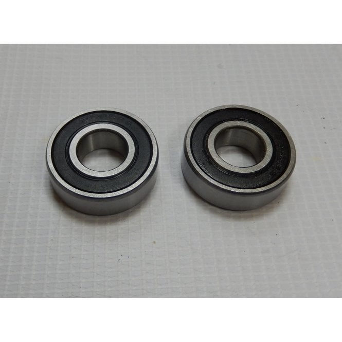 Triumph T140 Sealed Rear Wheel Bearing (Set Pair) Disc Models OEM No 57-1070, 97-0826