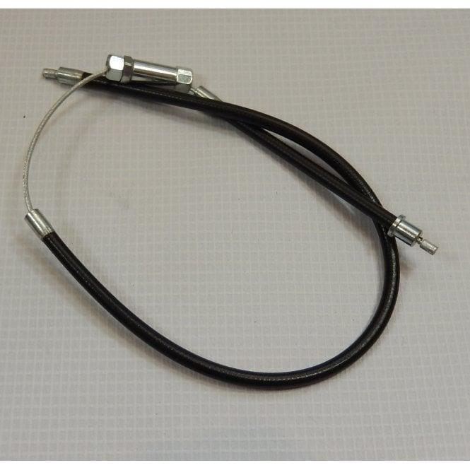 Triumph T140 Throttle Cable Short 15