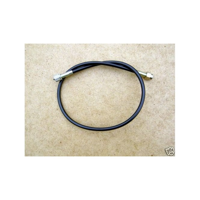 Triumph T140 TR7 Tachometer Cable Length 2ft 6