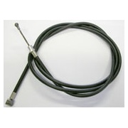 Triumph T20 Sports Models Clutch Cable