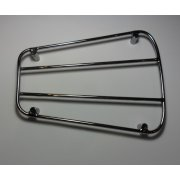 Triumph Tank Rack for Classic Motorcycle