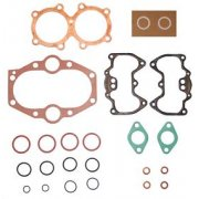 Triumph Tiger Gasket Set Decoke