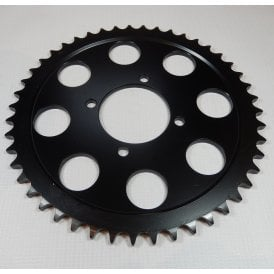 "Triumph TR7 / T140 Rear Sprocket For Disc Models 47Teeth 5/8"" x 3/8"" Chain Size"