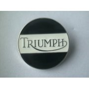 Triumph Pin Badge for Classic Motorcycle