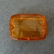 Triumph T140 Classic Motorcycle Indicator Lens