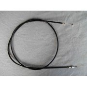 Triumph T20 Sports (1965-67) Clutch Cable