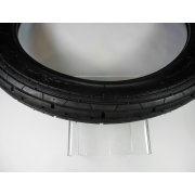 Tubed Tyre Front 275-17 Made by Cougar ISO 9001 Quality & E4 Marked