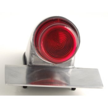 Universal Rear Lamp for Classic Motorcycle