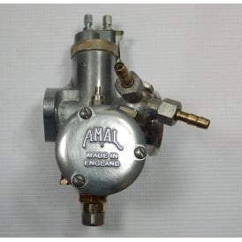 YOUR AMAL Carburetter Rebuilt & Refurbished Genuine AMAL Parts Used Full Ultrasonic Clean